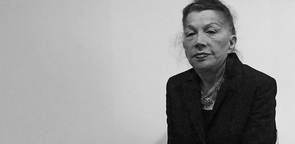 Irina Ionesco, une photographe atypique